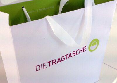 DIETRAGTASCHE AG