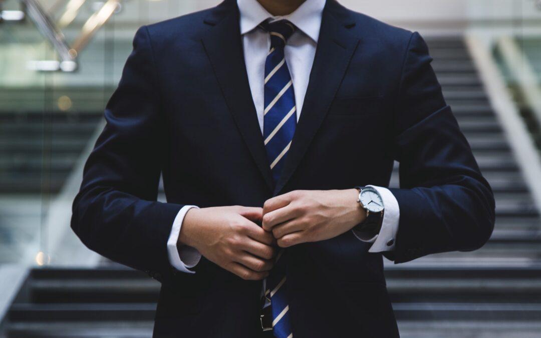 Körpersprache – Steigern Sie Ihre Überzeugungskraft
